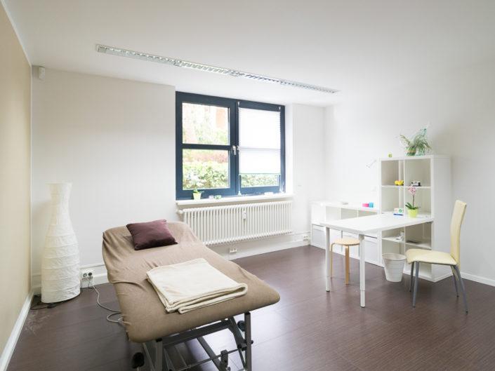 Praxis für Physiotherapie Peggy Schultheiß