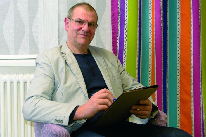 Günter Hartung   Heilpraxis für Psychotherapi