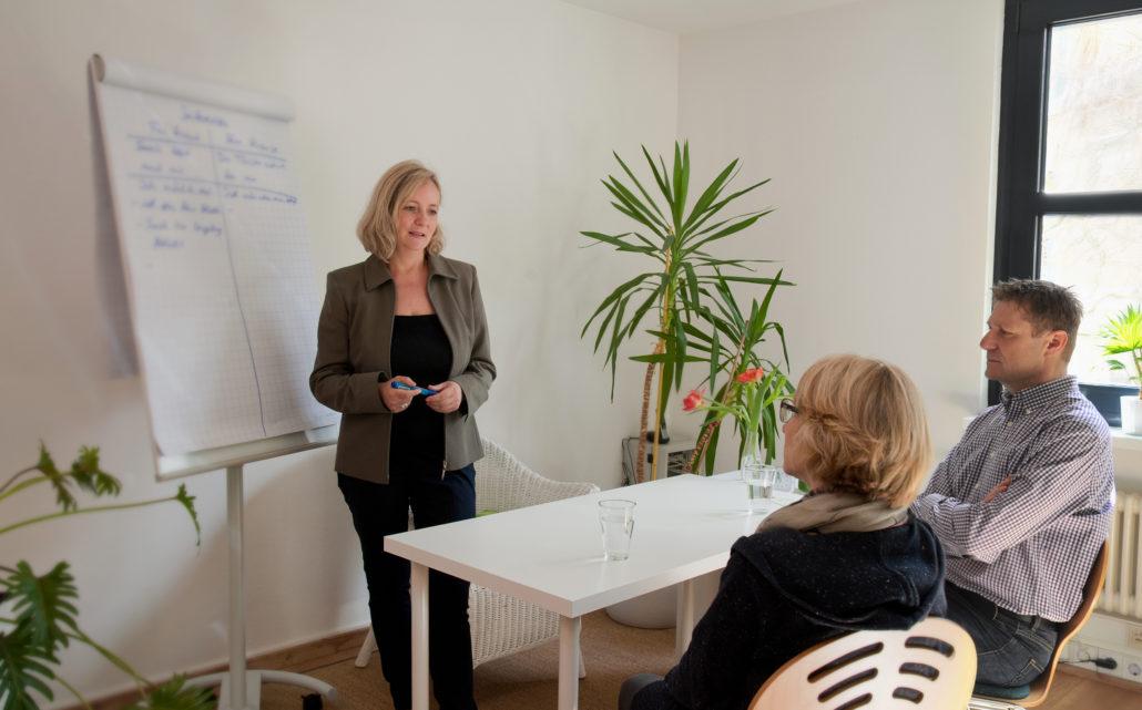 Mediation Susanne Wollanke